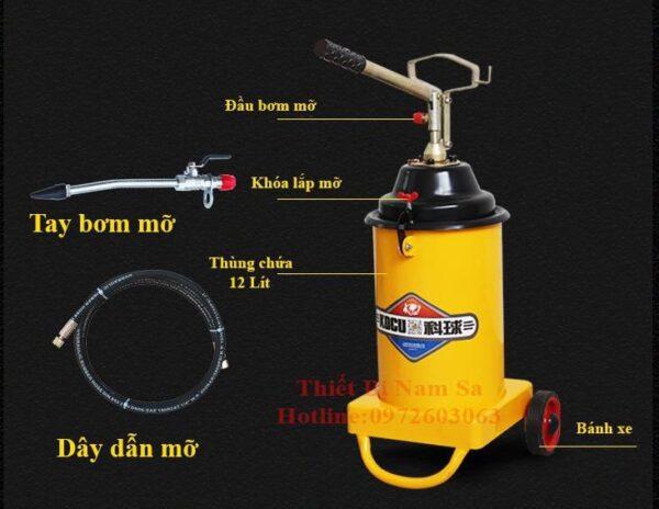May Bom Mo Bang Tay Gz 6s 1