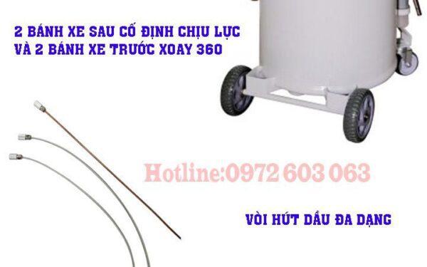 May Hut Dau Thai Bang Khi Nen Hc 2090 3