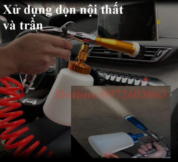 Binh Don Noi That Tonado Top Gun 5