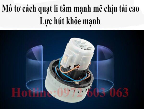 Mo To May Hut Bui Hut Nuoc Cong Nghiep